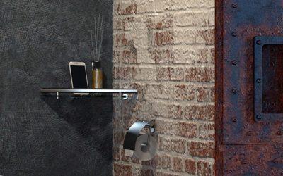 Veilige badkamer accessoires Geesa comfortdouche MAX welzijnswinkel