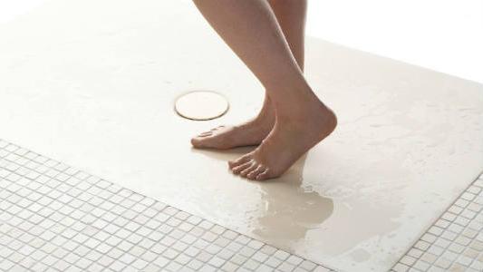 Antislip vloer - Voorkom gevaarlijke en niet wenselijke situaties.