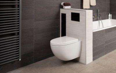 Toilet Renovatie Kosten : Zelf toilet renoveren