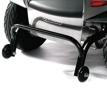 Scootmobiel Sterling S425